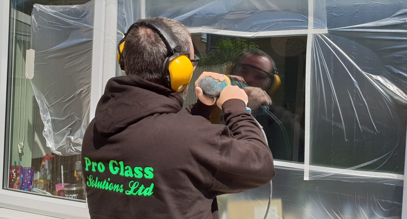 What is Glass Restoration?